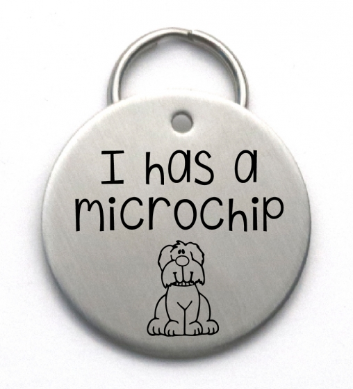 custom pet ID tag