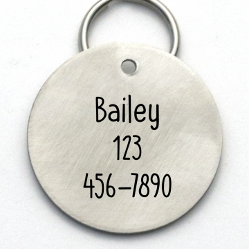 530f81c39763 Critter Bling | Custom Pet Tags For Your Critters