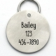 Critter Bling Pet Tags